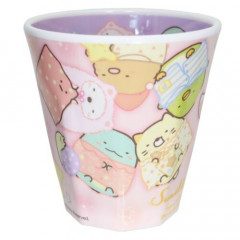 Japan San-X Sumikko Gurashi Melamine Cup - Good Night