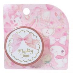 Japan Sanrio Washi Paper Masking Tape - My Melody
