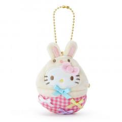Japan Sanrio Easter Purse Mascot - Hello Kitty