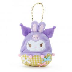 Japan Sanrio Easter Purse Mascot - Kuromi