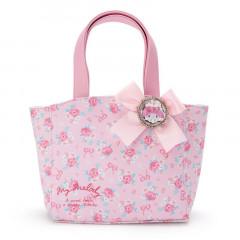 Japan Sanrio Tote Bag - My Melody