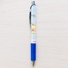 Japan Pokemon EnerGize Pencil - Pikachu / Blue