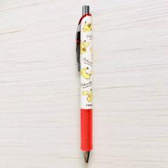 Japan Pokemon EnerGize Pencil - Pikachu / Red