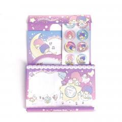 Sanrio Letter Set - Little Twin Stars