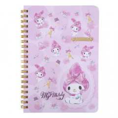 Sanrio B6 Twin Ring Notebook - My Melody