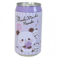 Japan Mochi Mochi Panda B8 Mini Notepad - Drink Can