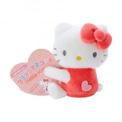 Japan Sanrio Mascot Clip - Hello Kitty