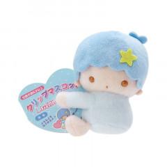 Japan Sanrio Mascot Clip - Little Twin Stars Kiki