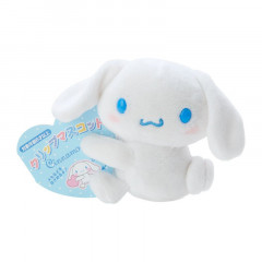 Japan Sanrio Mascot Clip - Cinnamoroll