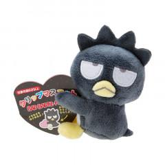 Japan Sanrio Mascot Clip - Bad Badtz-maru