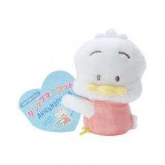 Japan Sanrio Mascot Clip - Pekkle