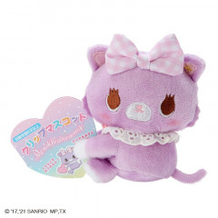 Japan Sanrio Mascot Clip - Mewkledreamy