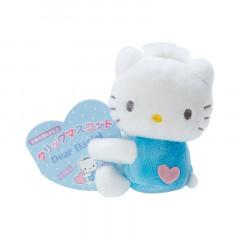 Japan Sanrio Mascot Clip - Dear Daniel