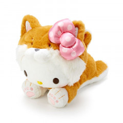 Japan Sanrio Plush Toy - Hello Kitty / Shiba Inu