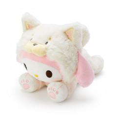 Japan Sanrio Plush Toy - My Melody / Shiba Inu