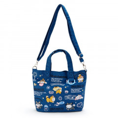 Japan Sanrio 2-way Bag - Shiba Inu Cosplay