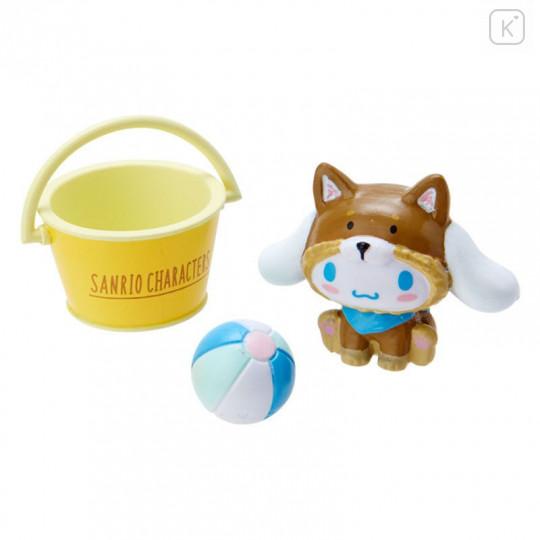 Japan Sanrio Secret Mascot - Shiba Inu Cosplay - 5