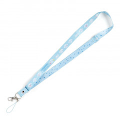 Japan Sanrio Neck Strap - Cinnamoroll
