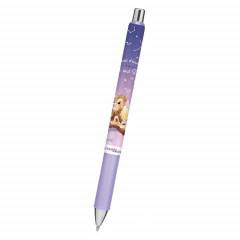 Japan Disney EnerGel Pencil - Chip & Dale Star Night
