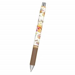 Japan Disney EnerGel Pencil - Winnie The Pooh