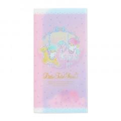 Japan Sanrio Ticket Holder - Little Twin Stars