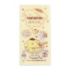 Japan Sanrio Ticket Holder - Pompompurin