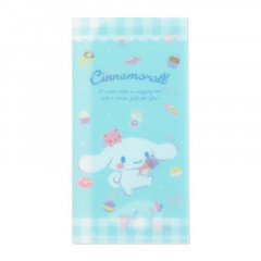 Japan Sanrio Ticket Holder - Cinnamoroll