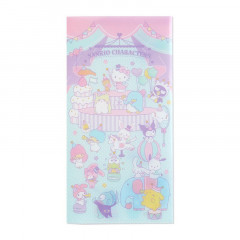 Japan Sanrio Ticket Holder - Sanrio Family