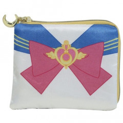 Japan Sailor Moon Mini Pouch - Eternal Costume
