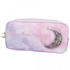 Japan Sailor Moon Square Pouch - Eternal Moon