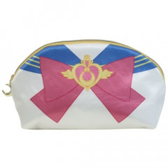 Japan Sailor Moon Round Shell Pouch - Eternal Costume
