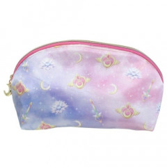 Japan Sailor Moon Round Shell Pouch - Eternal Accessory
