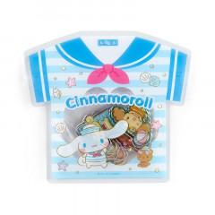 Japan Sanrio Summer T-shirt Sticker - Cinnamoroll