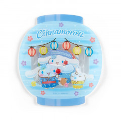 Japan Sanrio Summer Lantern Sticker - Cinnamoroll