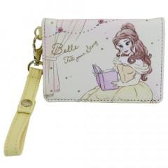 Disney Pass Case Card Holder - Belle Girls Room