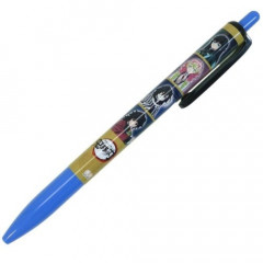 Japan Demon Slayer Ball Pen - Hashira B