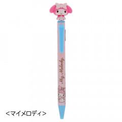 Japan Sanrio Bobbing Ball Pen - My Melody