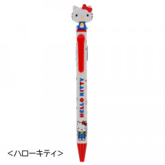 Japan Sanrio Bobbing Ball Pen - Hello Kitty