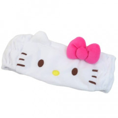 Japan Sanrio Mascot Hair Band - Hello Kitty