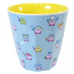 Japan Kirby Melamine Cup - Blue