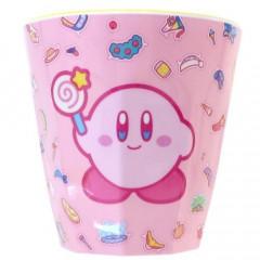 Japan Kirby Melamine Cup - Pink