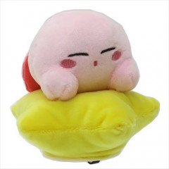 Japan Kirby Plush with Star