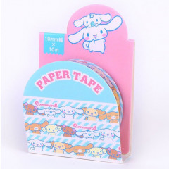 Japan Sanrio Washi Paper Masking Tape - Cinnamoroll