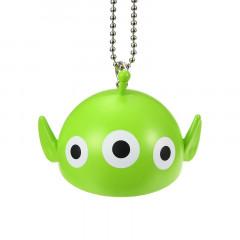 Japan Disney Keychains & Bottle Markers - Aliens