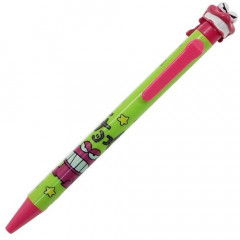 Japan Crayon Shin-chan Ball Pen - Crocodile Head