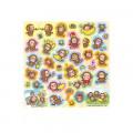 Sanrio Sticker - Monkichi - 2