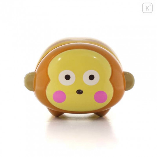 Sanrio Piggy Stamp Chop - Monkichi - 1