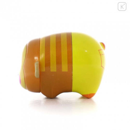 Sanrio Piggy Stamp Chop - Monkichi - 3