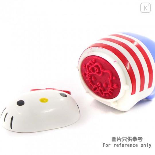 Sanrio Piggy Stamp Chop - Monkichi - 4