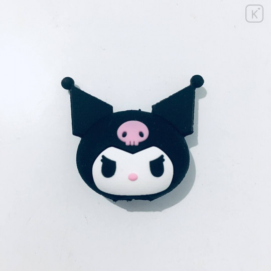 Kuromi Phone Charger Cable Protector - 1